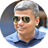 Mr. Praveen Abhimanyu